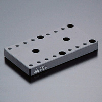 Position Adjustable Plate