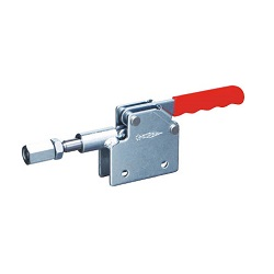 SUPER TOOL Horizontal Push Toggle Clamps, TPBX51S