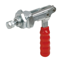 Side Push/Pull Toggle Clamp