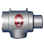 Pressure Refraction Fitting Pearl Swivel Joint, SRK Series