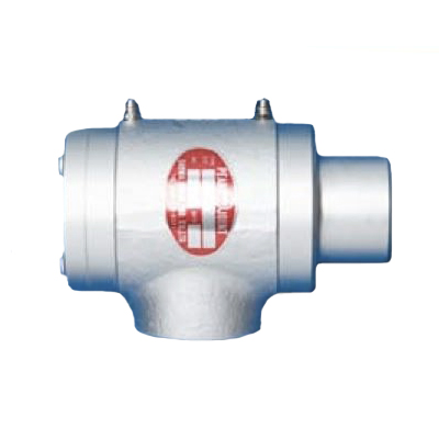 Pressure Refraction Fitting Pearl Swivel Joint SSH Series (Made of SUS)