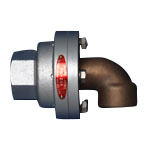 Pressure Refraction Coupling Pearl Swivel Joint, PK Series PK-3-15A