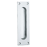Stainless Steel Corner Pull Tab A-1159