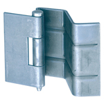 Hinge with U-Shaped Step, B-530