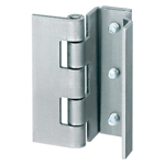 Stepped Back Hinge B-557