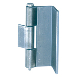L-Shaped Back Hinge Number 3 Type B-535