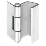 Stainless Steel U-Shaped Back Hinge, Type 1 B-1531