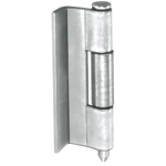 Stainless Steel L-Shaped Back Hinge, Type 3 B-1542-A