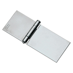 Stainless Steel Horizontal Type Flat Hinge for Bending (B-1048 / Stainless Steel)
