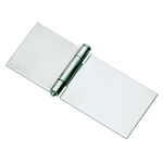 Fold-Up Horizontal Flat Hinge B-48 for Folding Stainless Steel