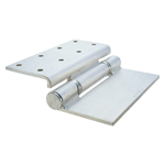 Stainless Steel Thick Stepped Hinge for Super Heavy Use B-1328