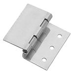 Step Hinge for Equipment (B-1567 / Stainless Steel)