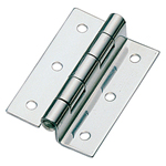 Stepped Hinge (B-1028 / Stainless Steel)