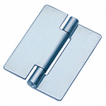Steel Parallel Type Hinge B-42