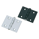 Aluminum Flag Hinge with Bushing B-500