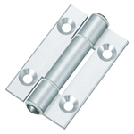 Flat Type Hinge with Bushing B-78-B