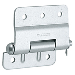 Stainless-Steel Truck Deck Door Hinge B-1877