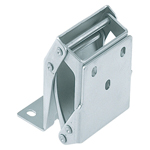 Stainless Steel 4-Axis Hinge, Inside Door Type B-1404