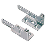 Cabinet Hinge (B-1057-1 / Stainless Steel)