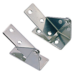 Stainless-Steel Cabinet Hinge B-1057-2