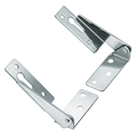Cabinet Hinge (B-1057-5 / Stainless Steel)