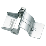 Stainless Steel Hidden Torque Hinge B-1238-2