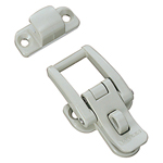 Key Hole Hatch Clip C-297