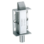 Stainless Steel Latch for Rod, C-1040
