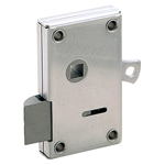 Stainless Steel, Door Latch C-1868