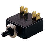Push Button Switch for Panel Lock S-412