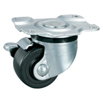 Swivel Casters for Heavy Loads with Stopper, K-100HBGS