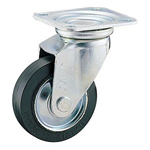 Press Large Swivel Caster Without Stopper, K-50