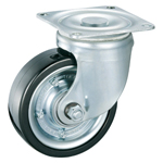 Swivel Casters for Heavy Loads without Stopper, K-100HB