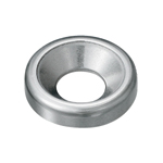 Stainless Steel Decorative Washer C-1029-S-M