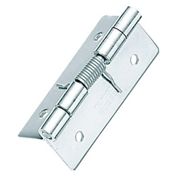 Stainless-Steel Hinge With Spring B-1046