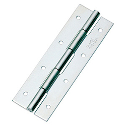 Stainless Steel Standard-Type Butt Hinge B-1027