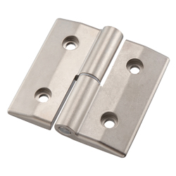 Aluminum Slip-Joint Hinge with Bushing B-501