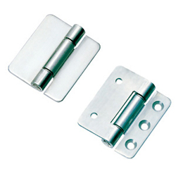 Frame Hinge for Heavy-Duty Use (B-2 / Steel)