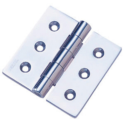 Flat Hinge for Heavy Duty Use B-64