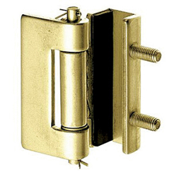 Concealed Hinge for Heavy-Duty Use (B-63 / Steel)