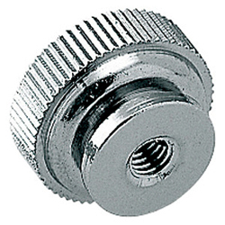 Small-Sized Knurled Knob Fastener A-40