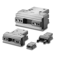 Linear Guide Type Gripper, RGS Series