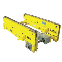Link Type Power Base with Chain Conveyor Medium Load CB60S-30N Type