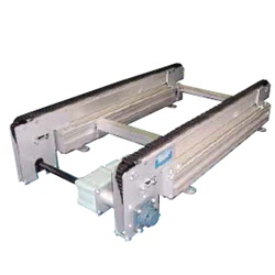 Link Type Power Base with Chain Conveyor Medium Load CB60SAA-30N Type