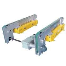 Link Type Power Base with Belt Conveyor Light Load VB30SAT-30 Type