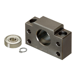 Retaining Side Support UnitSquare TypeBF Type