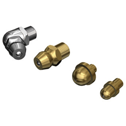 Accessory Part for LubricationGrease Nipple