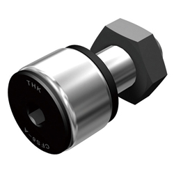 Compact Outer Ring Cam Follower CFS-A Type