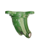 Ductile Caster Standard Type Swivel Type Fixture BR