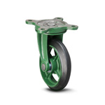 Ductile Caster Standard Type (Free Type) BR